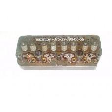 Головка блока цилиндров Д-245 Евро-2 245-1003012-Б1