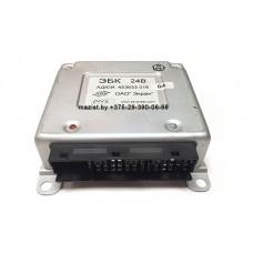 Блок ЭБК-04 (МАЗ-6430, МАЗ-5440) АДЮИ 453633.016-04