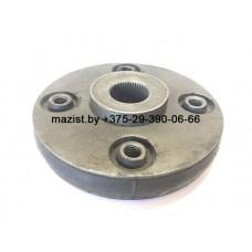 Муфта привода вентилятора 236-1308090