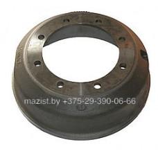 Барабан тормозной передний МАЗ-4380 FAW 3501571-4380