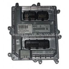 Блок управления двигателем Д245.30Е3, Д245.35E4  0 281 020 112, 245-3763001-07