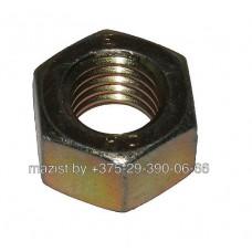 Гайка клинового штифта МАЗ-4380 FAW CQ34014