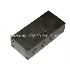 Клапан одинарный Н-образный 12JS160T-1703052