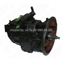Коробка передач 6J70T-G14048, 6J60T, 6J76T-G8390 МАЗ-4370, Зубрёнок Shaanxi Fast Gear