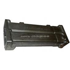 Корпус охладителя РОГ 245Е4-1008119 (Д-245 Евро 4)